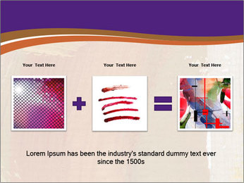 0000073258 PowerPoint Template - Slide 22