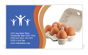 0000073259 Business Card Template