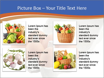 0000073259 PowerPoint Templates - Slide 14