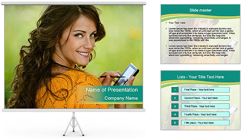 0000073260 PowerPoint Template