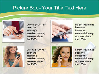 0000073260 PowerPoint Templates - Slide 14