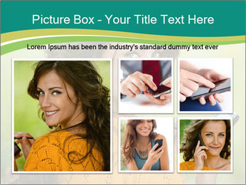 0000073260 PowerPoint Templates - Slide 19