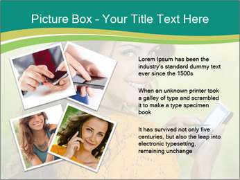 0000073260 PowerPoint Templates - Slide 23