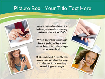 0000073260 PowerPoint Templates - Slide 24