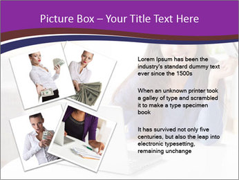 0000073261 PowerPoint Template - Slide 23
