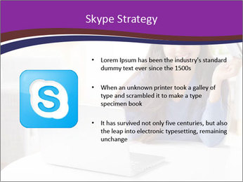 0000073261 PowerPoint Template - Slide 8
