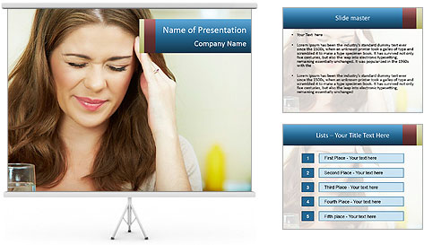 0000073263 PowerPoint Template