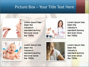 0000073263 PowerPoint Template - Slide 14
