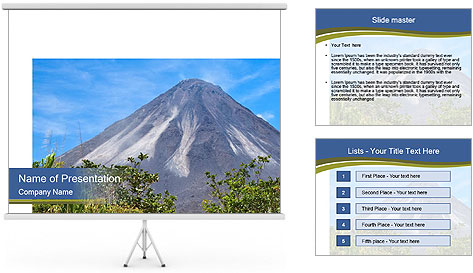 0000073264 PowerPoint Template