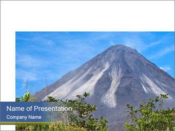 0000073264 PowerPoint Templates - Slide 1
