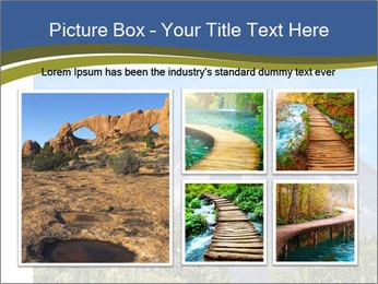 0000073264 PowerPoint Template - Slide 19
