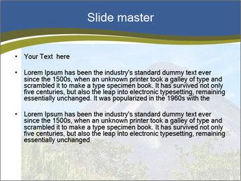 0000073264 PowerPoint Templates - Slide 2