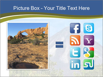 0000073264 PowerPoint Templates - Slide 21