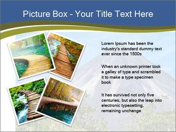 0000073264 PowerPoint Template - Slide 23
