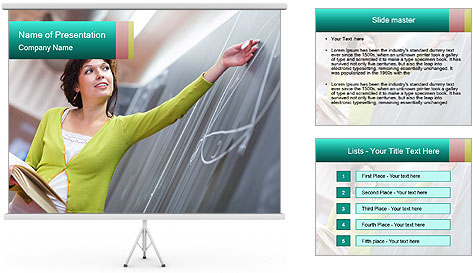 0000073265 PowerPoint Template