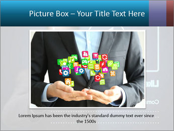 0000073266 PowerPoint Templates - Slide 15