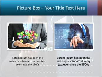 0000073266 PowerPoint Templates - Slide 18