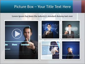 0000073266 PowerPoint Templates - Slide 19