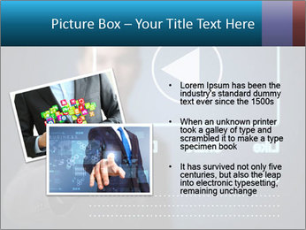0000073266 PowerPoint Templates - Slide 20