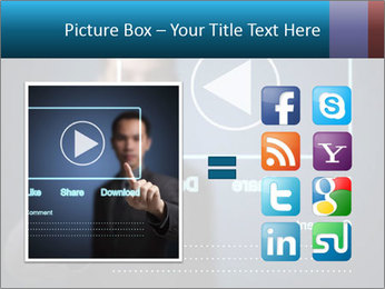 0000073266 PowerPoint Template - Slide 21