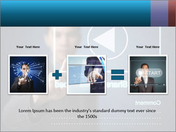 0000073266 PowerPoint Templates - Slide 22
