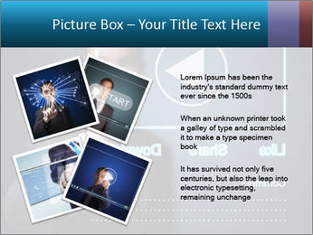 0000073266 PowerPoint Templates - Slide 23