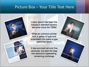 0000073266 PowerPoint Templates - Slide 24