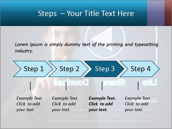 0000073266 PowerPoint Templates - Slide 4