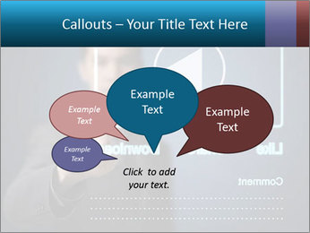 0000073266 PowerPoint Template - Slide 73