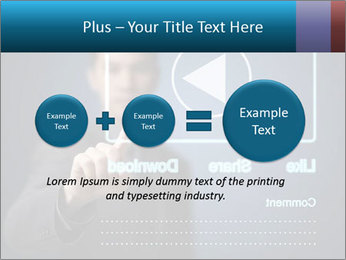 0000073266 PowerPoint Template - Slide 75