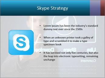 0000073266 PowerPoint Template - Slide 8