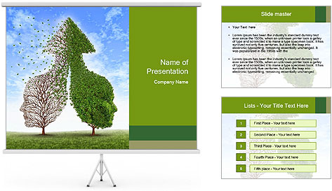 0000073270 PowerPoint Template
