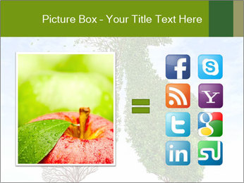 0000073270 PowerPoint Templates - Slide 21