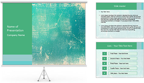 0000073272 PowerPoint Template