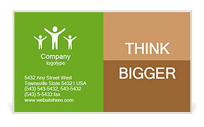 0000073273 Business Card Templates