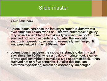 0000073273 PowerPoint Template - Slide 2