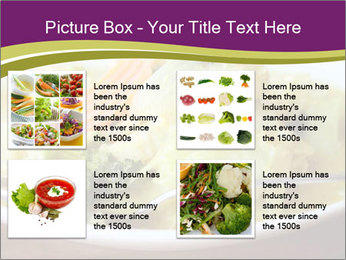 0000073274 PowerPoint Templates - Slide 14