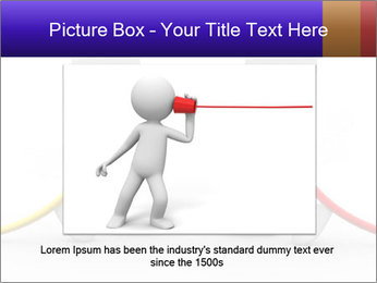 0000073275 PowerPoint Templates - Slide 16