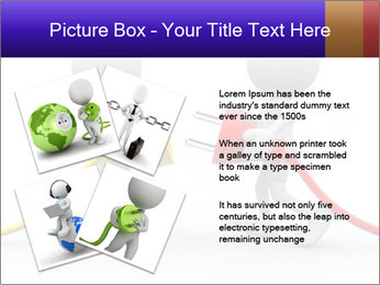 0000073275 PowerPoint Templates - Slide 23
