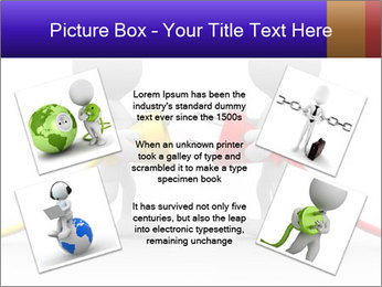 0000073275 PowerPoint Templates - Slide 24
