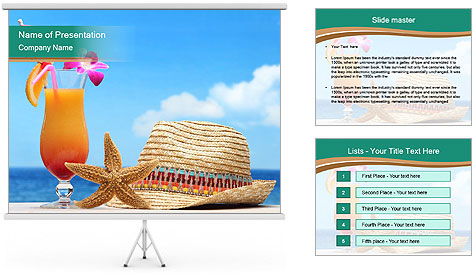 0000073276 PowerPoint Template