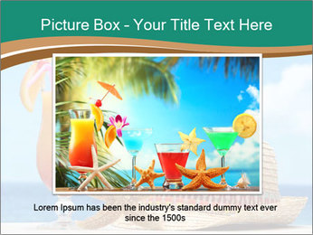 0000073276 PowerPoint Templates - Slide 16