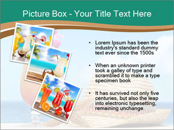 0000073276 PowerPoint Templates - Slide 17