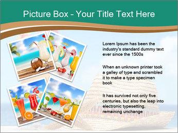 0000073276 PowerPoint Template - Slide 23