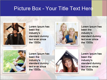 0000073277 PowerPoint Template - Slide 14