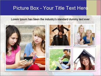 0000073277 PowerPoint Template - Slide 19
