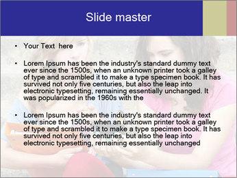 0000073277 PowerPoint Template - Slide 2