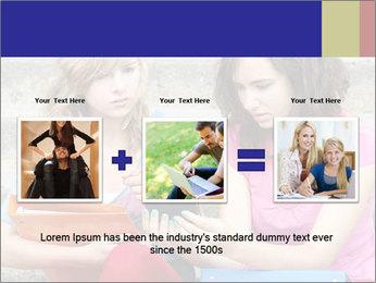 0000073277 PowerPoint Template - Slide 22