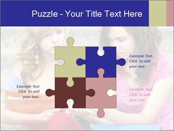 0000073277 PowerPoint Templates - Slide 43