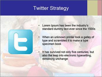 0000073277 PowerPoint Template - Slide 9